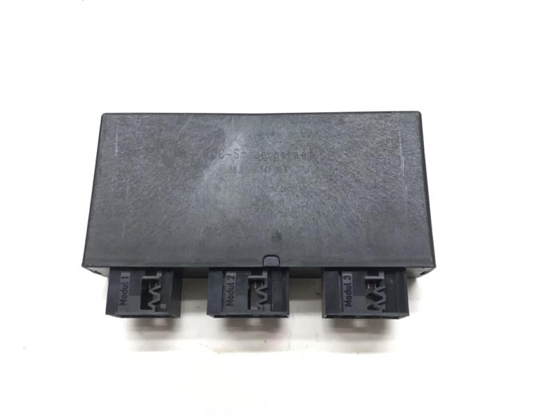 Эбу системы pdc Bmw X5 E70 N52 2009 (б/у)