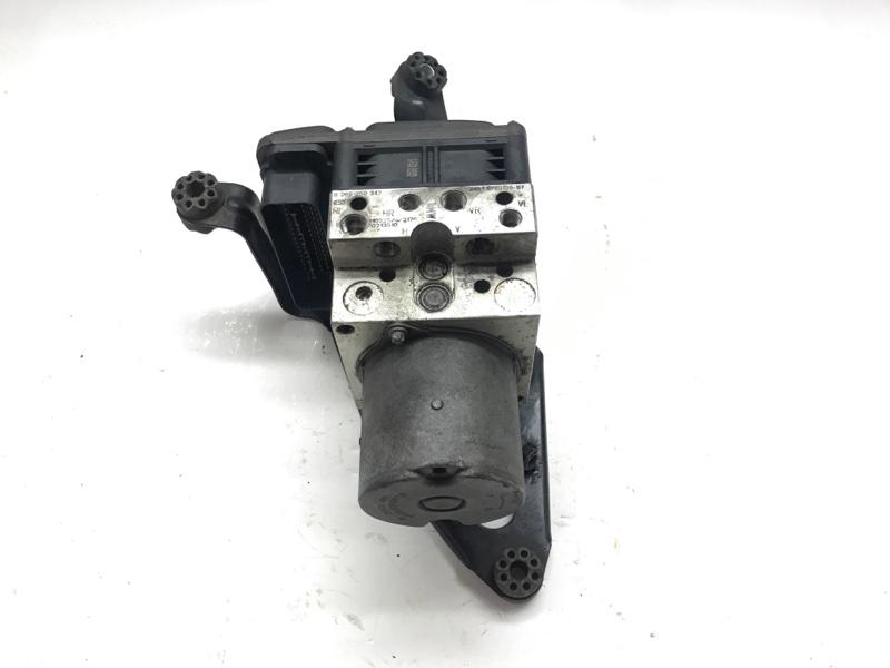 Блок abs Bmw X6 E71 N54 2009 (б/у)