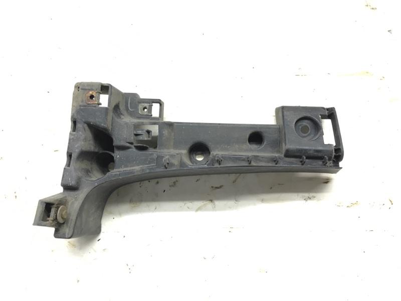 Кронштейн бампера Bmw X5 E70 N62 4.8 2009 задний левый (б/у)