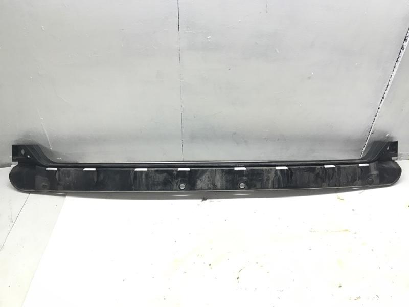 Кронштейн бампера Bmw 7 Series E66 N73 2006 задний (б/у)