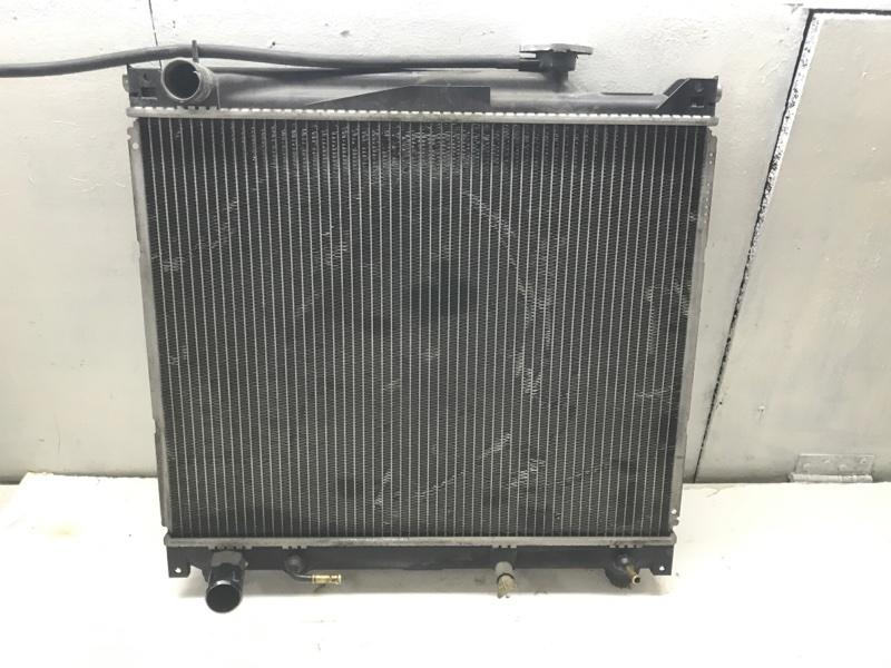 Радиатор двс Suzuki Escudo TL52W J20A 2001 (б/у)