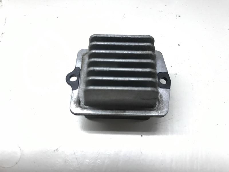 Резистор отопителя Suzuki Escudo TL52W J20A 2001 (б/у)