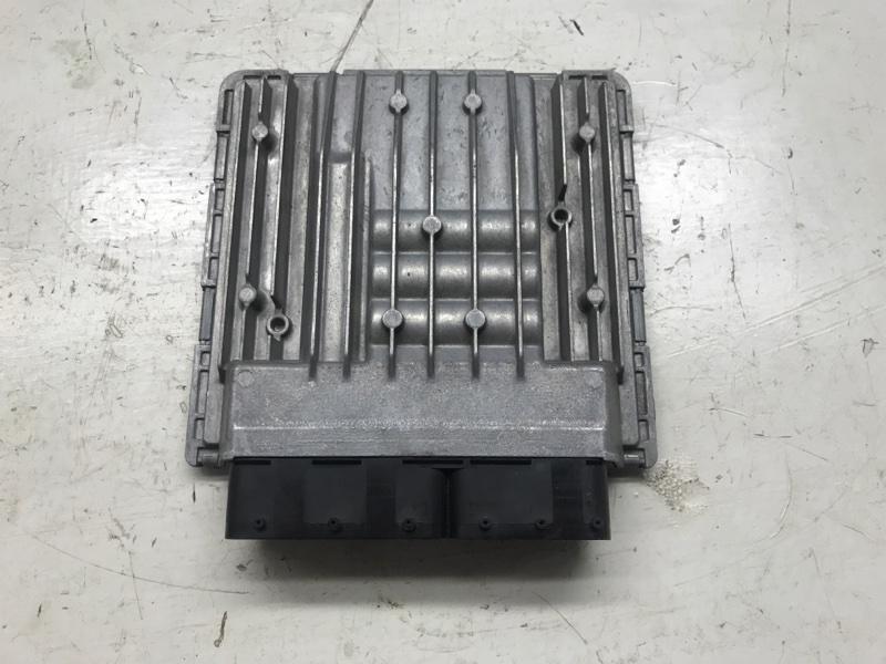 Блок управления двигателем Bmw X6 E71 N54 2009 (б/у)