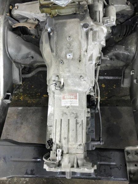 Акпп Suzuki Escudo TL52W J20A 2001 (б/у)