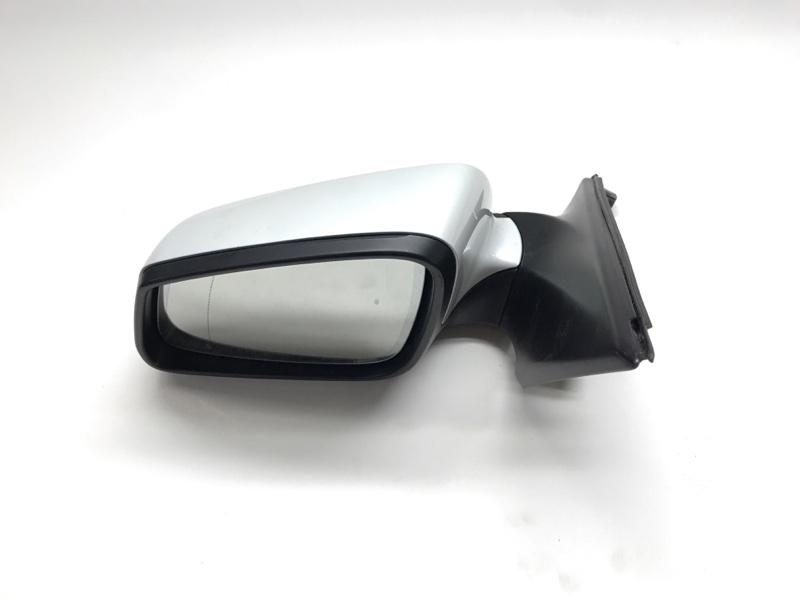 Зеркало Bmw 7 Series F01 N63B44A 2010 левое (б/у)