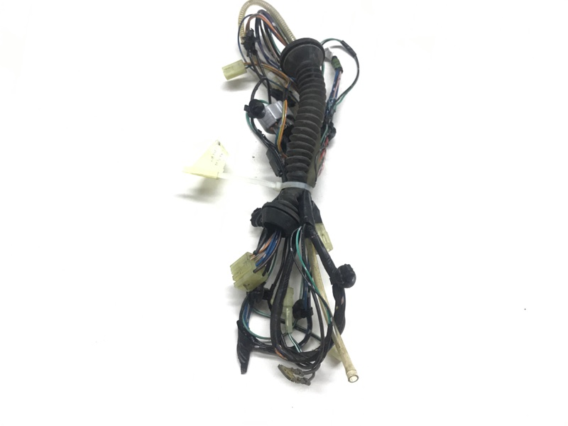 Проводка двери Suzuki Escudo TL52W J20A 2001 задняя (б/у)