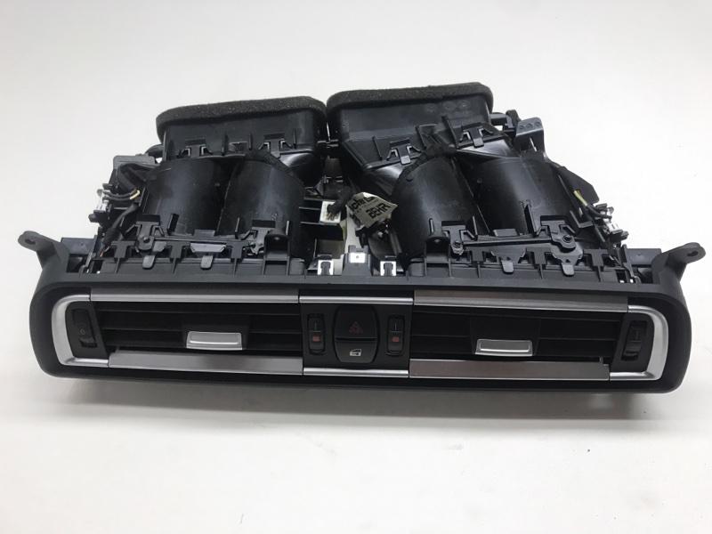 Вентиляционная решетка Bmw 7 Series F01 N63B44A 2010 (б/у)