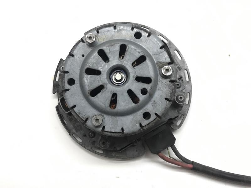 Вентилятор охлаждения Bmw 7 Series F01 N63B44A 2010 (б/у)
