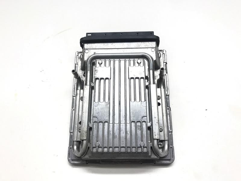 Блок управления двигателем Bmw 7 Series F01 N63B44A 2010 (б/у)