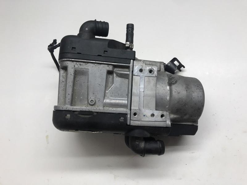 Автономная система отопления Bmw X5 E70 M57 3.0 2009 (б/у)