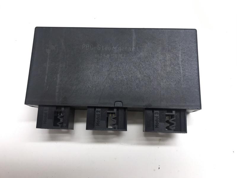 Эбу системы pdc Bmw 6-Series E63 N62 2006 (б/у)