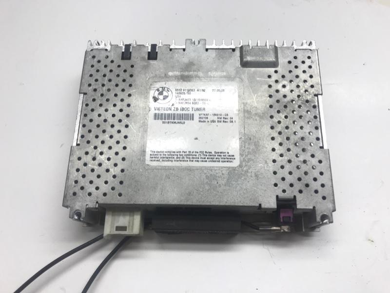 Тюнер iboc Bmw 7 Series E66 N73 2006 (б/у)