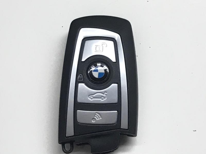 Ключ зажигания Bmw 7 Series F01 N63B44A 2010 (б/у)