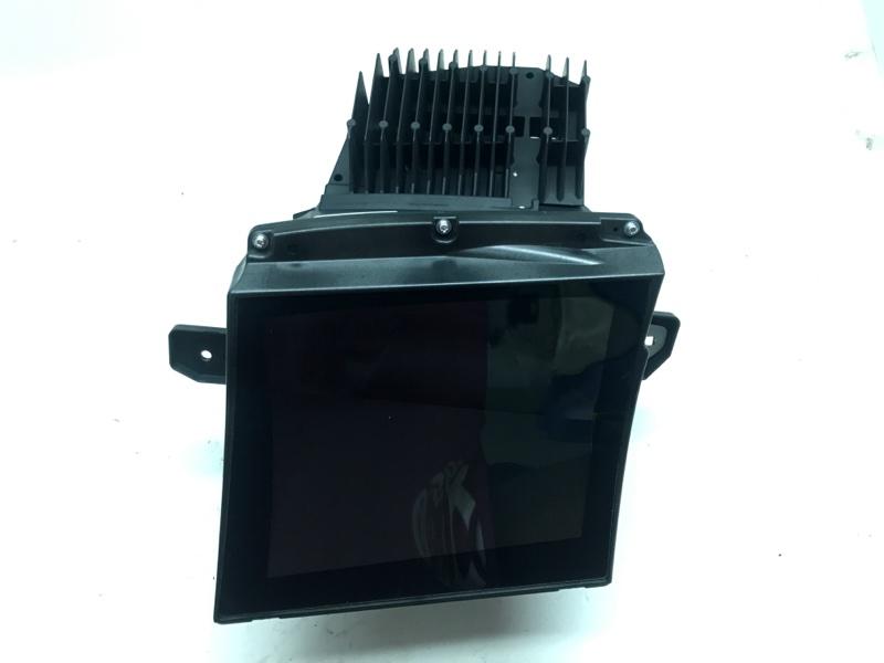 Проекция на лобовое hud Bmw 7 Series F01 N63B44A 2010 (б/у)