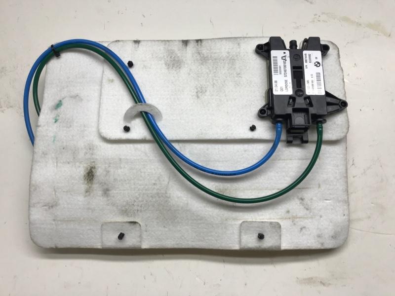 Подушка поясничной опоры Bmw X5 E70 M57 3.0 2009 (б/у)