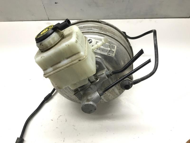 Вакуумный усилитель тормозов Bmw 7 Series F01 N63B44A 2010 (б/у)