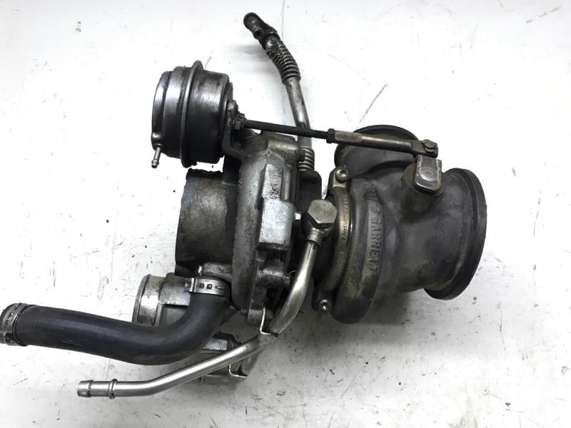 Турбина Bmw X5M E70 S63 2010 правая (б/у)