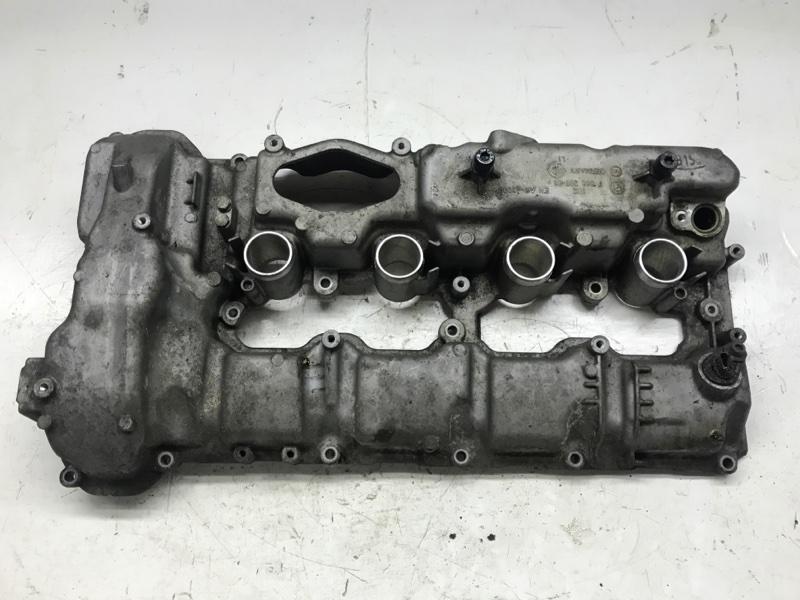 Крышка головки блока цилиндров Bmw 7 Series F01 N63B44A 2010 левая (б/у)