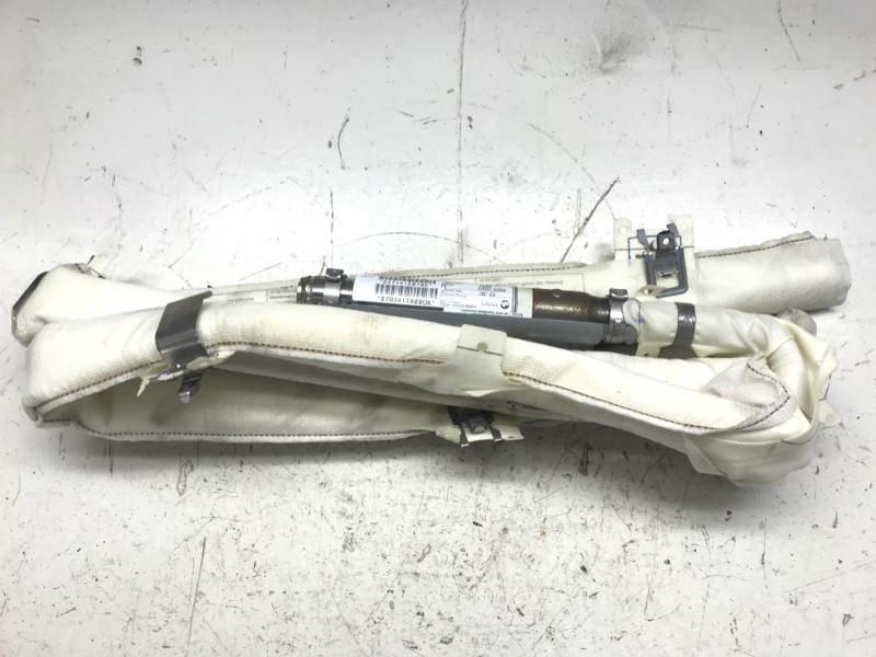 Подушка безопасности Bmw X5M E70 S63 2010 левая (б/у)