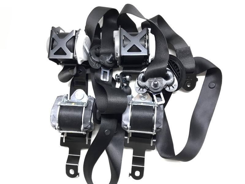 Ремень плечевой Bmw X5M E70 S63 2010 (б/у)