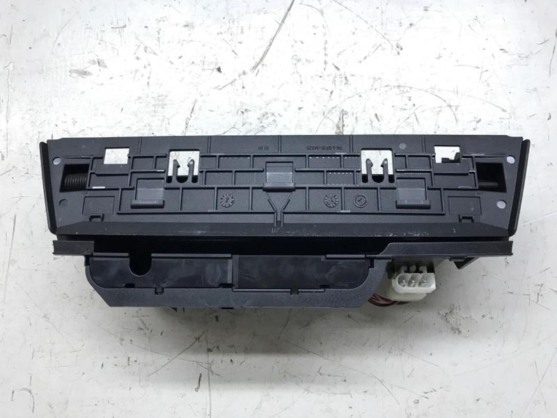 Пепельница Bmw 7 Series F01 N63B44A 2010 (б/у)