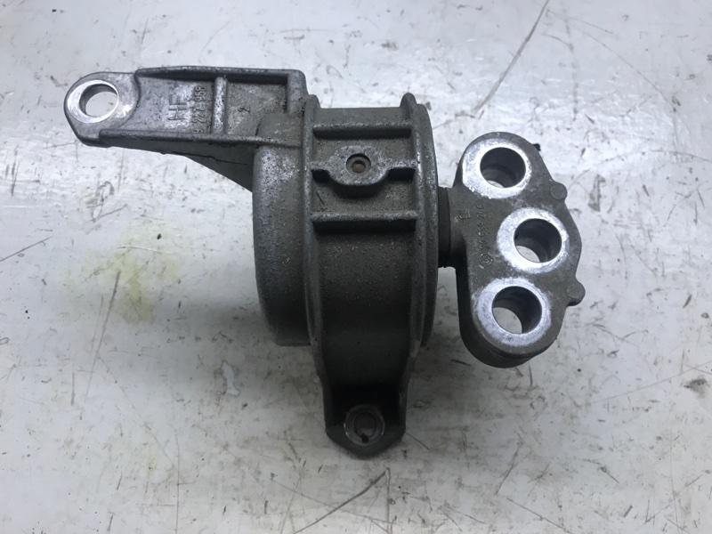 Кронштейн двигателя Opel Zafira B Z22YH 2007 (б/у)