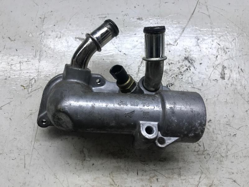 Корпус термостата с термостатом Opel Zafira B Z22YH 2007 (б/у)