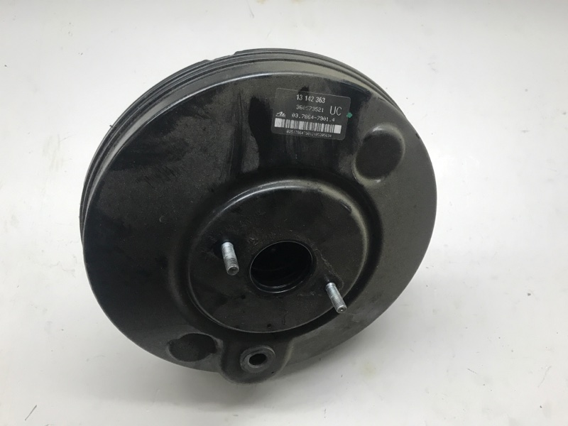 Вакуумный усилитель тормозов Opel Zafira B Z22YH 2007 (б/у)