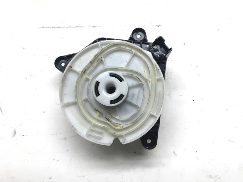Моторчик заслонки печки Opel Zafira B Z22YH 2007 (б/у)