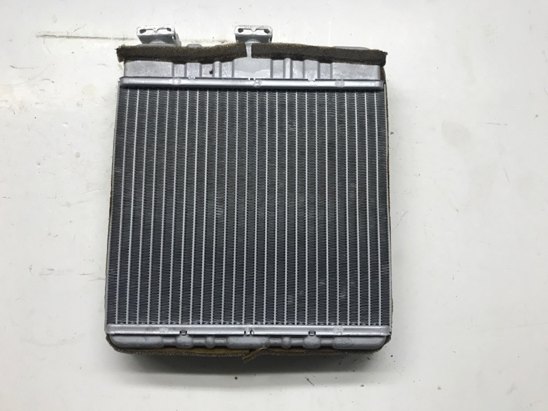 Радиатор отопителя Opel Zafira B Z22YH 2007 (б/у)