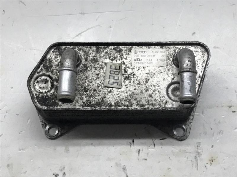 Масляный радиатор Volkswagen Touran 1.4 БЕНЗИН 2008 (б/у)