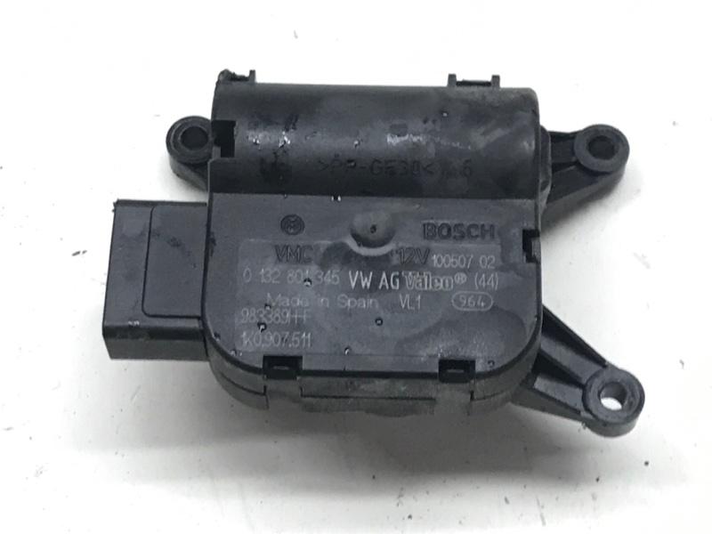 Моторчик заслонки печки Volkswagen Touran 1.4 БЕНЗИН 2008 (б/у)