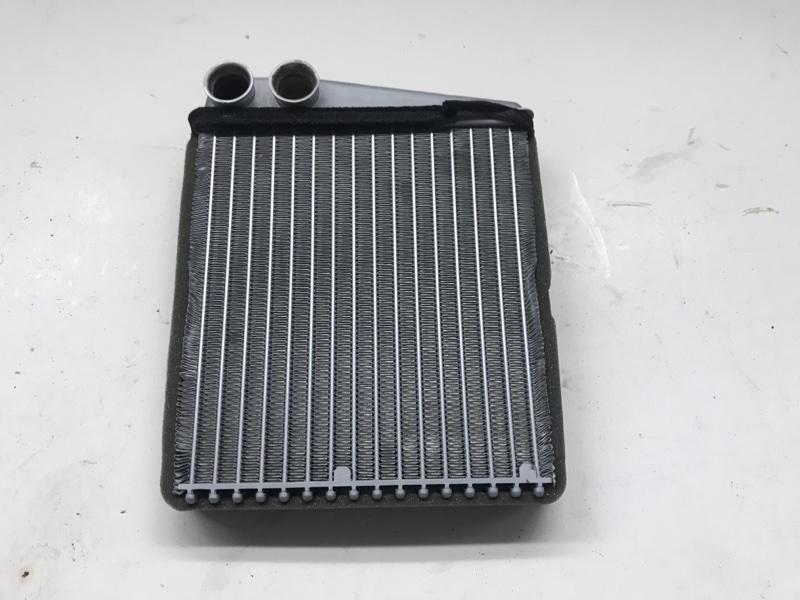 Радиатор печки Volkswagen Touran 1.4 БЕНЗИН 2008 (б/у)