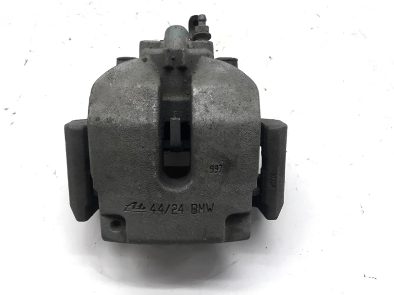 Суппорт тормозной Bmw X5 E70 N62 4.8 2009 задний правый (б/у)