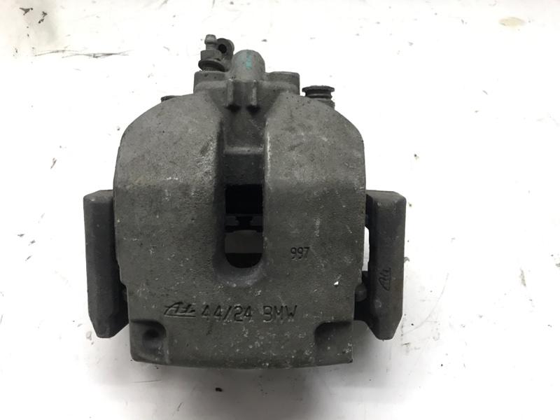 Суппорт тормозной Bmw X5 E70 N62 4.8 2009 задний левый (б/у)