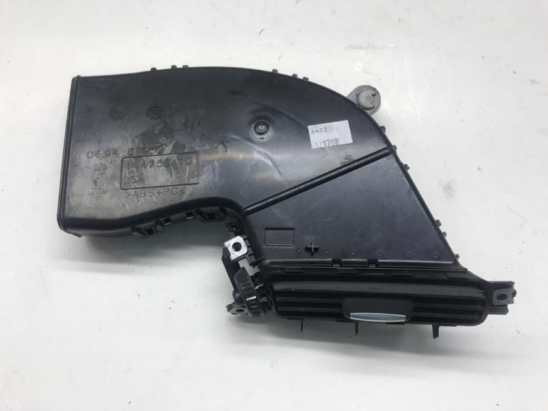 Вентиляционная решетка Bmw X5 E70 M57 3.0 2009 задняя правая (б/у)