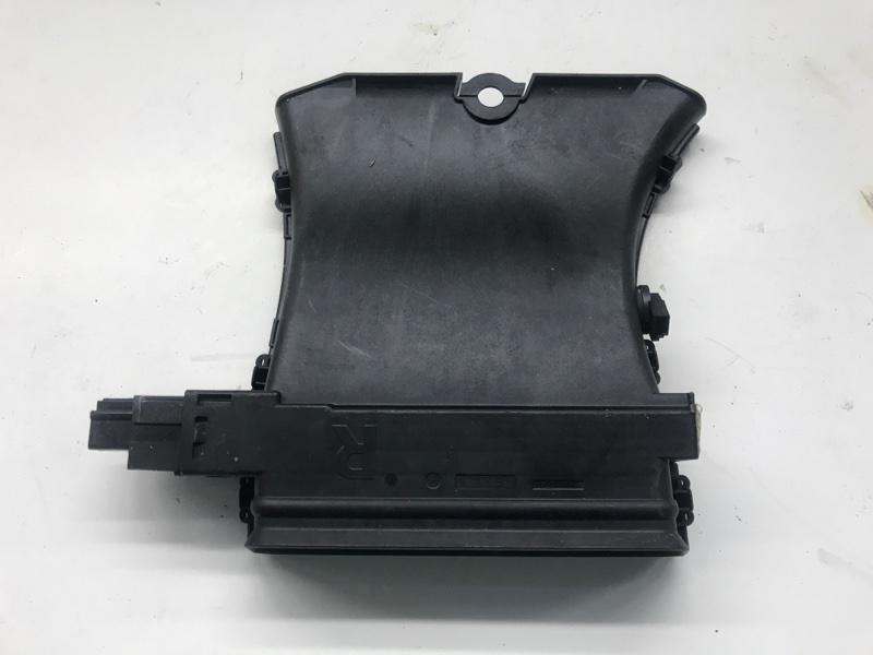 Радиатор отопителя Bmw X5 E70 M57 3.0 2009 правый (б/у)