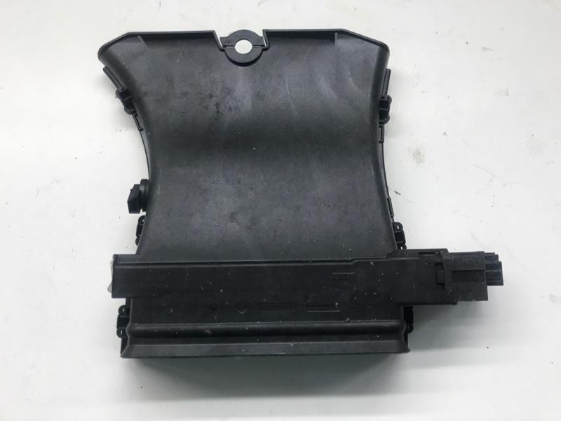 Радиатор отопителя Bmw X5 E70 M57 3.0 2009 левый (б/у)