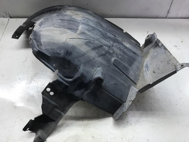 Подкрылок Bmw X5 E70 M57 3.0 2009 передний правый (б/у)