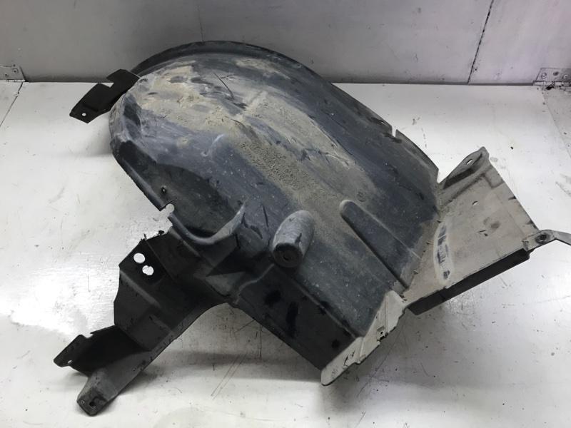Подкрылок Bmw X6 E71 N54 2009 передний правый (б/у)