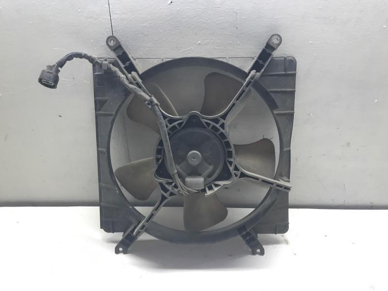 Вентилятор охлаждения Suzuki Liana RH416 M16A 1.6I 2005 (б/у)