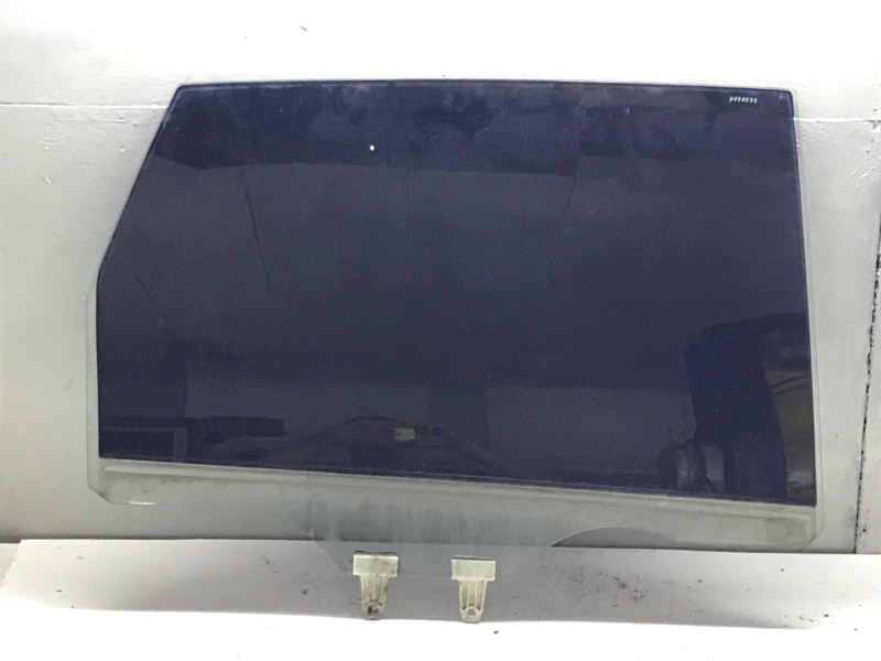 Стекло двери Suzuki Liana RH416 M16A 1.6I 2005 заднее правое (б/у)