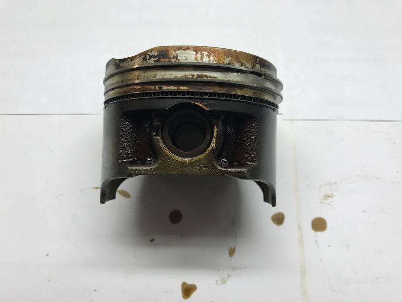 Поршень Suzuki Liana RH416 M16A 1.6I 2005 (б/у)
