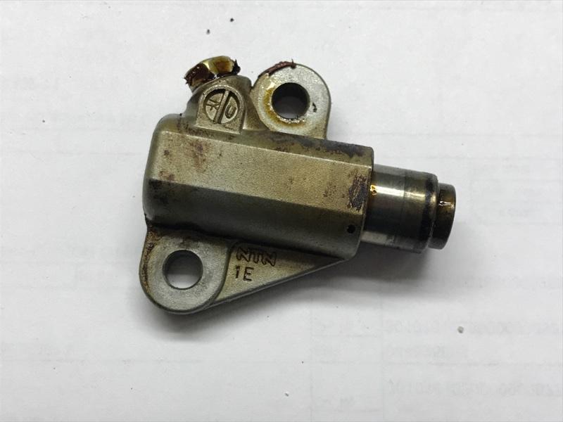Натяжитель цепи Suzuki Liana RH416 M16A 1.6I 2005 (б/у)