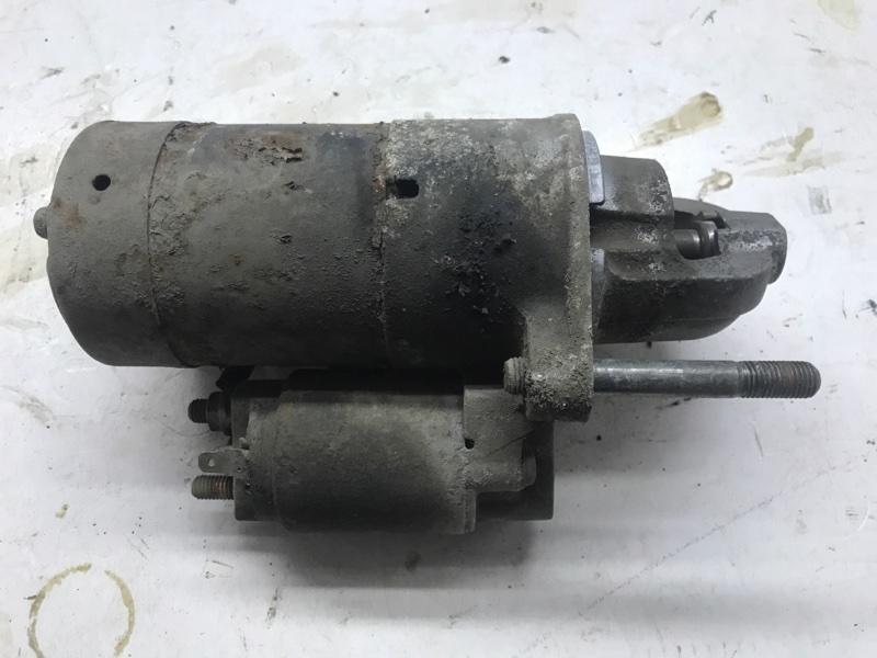 Стартер Suzuki Liana RH416 M16A 1.6I 2005 (б/у)