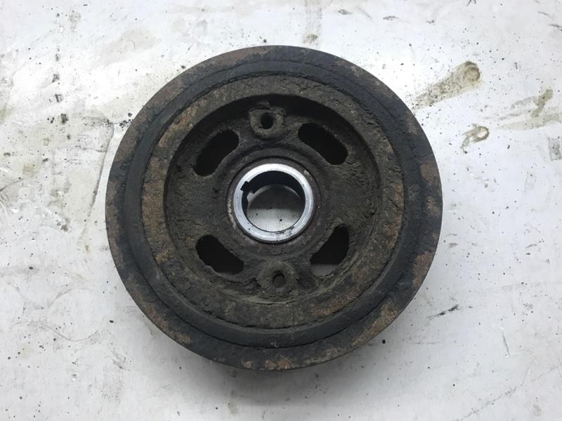 Шкив коленвала Suzuki Liana RH416 M16A 1.6I 2005 (б/у)
