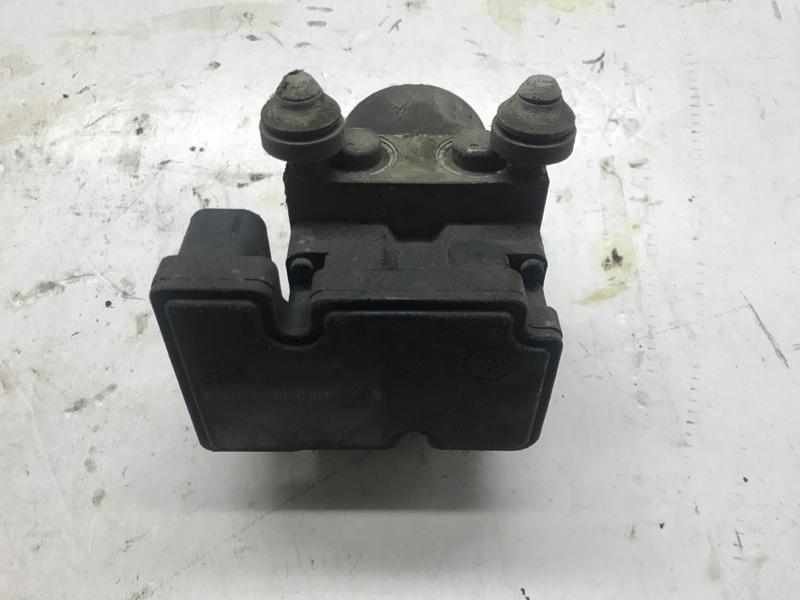 Блок abs Suzuki Liana RH416 M16A 1.6I 2005 (б/у)