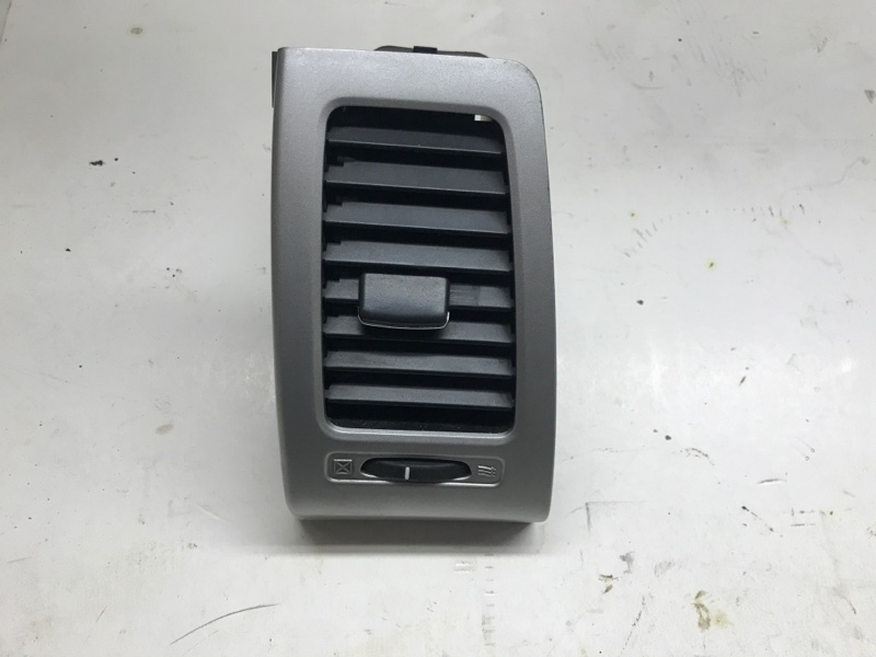 Дефлектор обдува салона Suzuki Liana RH416 M16A 1.6I 2005 передний левый (б/у)