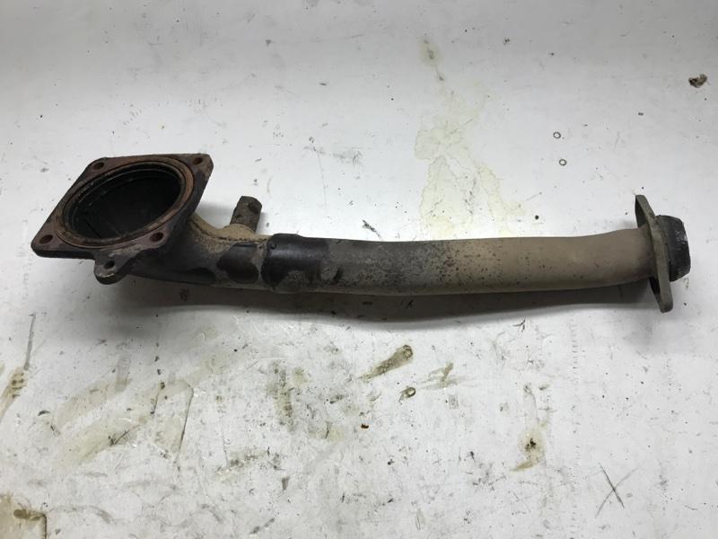 Приемная труба глушителя Suzuki Liana RH416 M16A 1.6I 2005 (б/у)