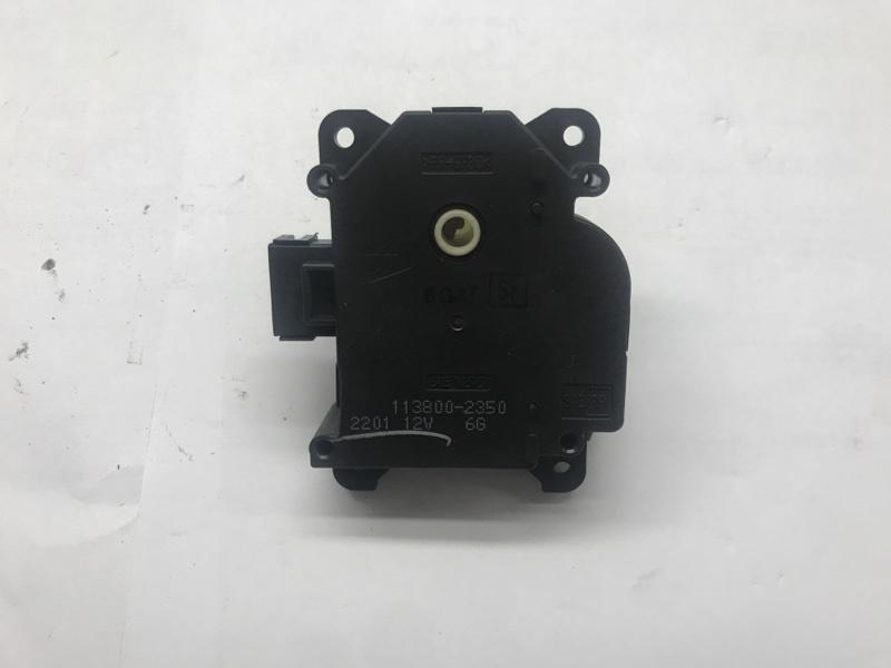 Привод заслонок отопителя Suzuki Liana RH416 M16A 1.6I 2005 (б/у)